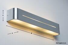 Applique Lampe murale Lampe de corridor Luminaire moderne Aluminium/Verre 35087