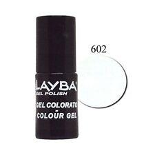 Layla Layba Smalto Gel Polish My Milk 602