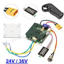 24/36V Single Motor Electric Longboard Skateboard Controller ESC Substitute