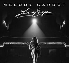 MELODY GARDOT - LIVE IN EUROPE [2 CD] NEW & SEALED