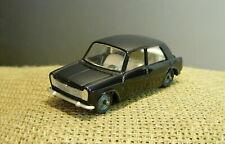 INNOCENTI MORRIS IM3 .Vintage metal car model /1:43. MADE IN USSR. (54)