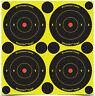 Birchwood Casey Shoot.N.C Targets *All Sizes* Shooting Airgun Rifle Hunting