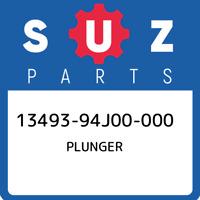 13493-94J00-000 Suzuki Plunger 1349394J00000, New Genuine OEM Part