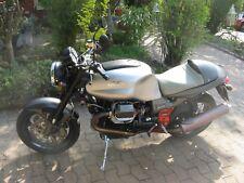 Moto Guzzi V11 mit 5471 Kilometern