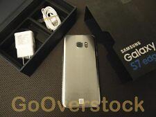 Samsung Galaxy S7 EDGE SMG935 32GB Verizon - SILVER - Visible Screen Burn