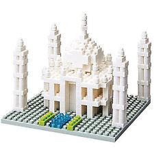 Nanoblock: Taj Mahal