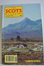 The Scots Magazine. Vol. 137, No. 5. August, 1992. Genevieve Leaper's St Kilda.