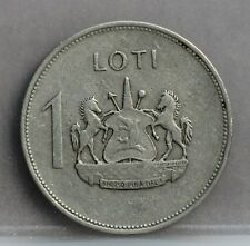 Lesotho - 1 Loti 1979 - KM# 22