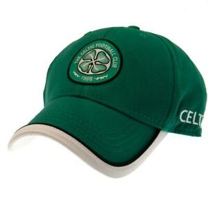 Celtic Baseball Cap TP - Official Club Licensed Merchandise