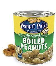 Peanut Patch Peanuts Boiled - Original - 6x  13.5 Oz