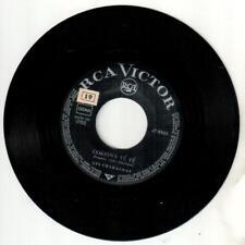"""<4757-33>7"""" Single: Les Chakachas - Corrina Yé Yé"""