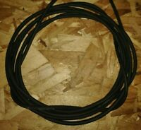 Belden Special Design Guitar cord 10 Ft Switchcraft Plugs Made by Me DAV in USA