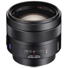 Telephoto DSLR Camera Lens for Sony