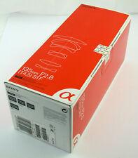 SONY SAL135F28 T4.5 STF 2,8/135 135mm F2,8 BRAND-NEU brand NEW