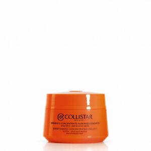 COLLISTAR Collistar - UNGUENTO SUPER -ABBRONZANTE  CONCENTRATO 150 ML - 80151502