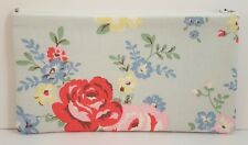 Cath Kidston Park Rose Fabric Handmade Pencil Case Make Up Bag Storage Pouch