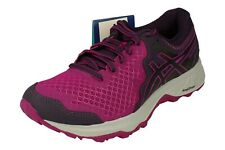Asics Gel-Sonoma 4 Womens Running Trainers 1012A160 Sneakers Shoes 500