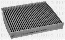 BFC1111 BORG & BECK CABIN POLLEN FILTER fits Ford C-Max,II,Focus III