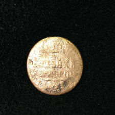 1840 1/4 KOPEK OLD RUSSIAN IMPERIAL COIN. ORIGINAL