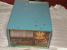NJE MK Series Model MK1000-12-87-120/240 Switcher DC Power Supply 12V 87A