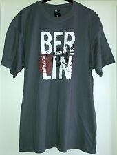 Tshirt BERLIN  modernes Design  SALE