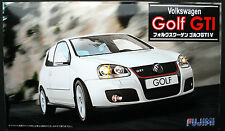 2005 Volkswagen VW Golf 5 GTI, 1:24, Fujimi 123158