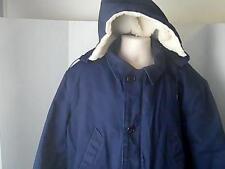 EASTERN Wear Gear Mens  XXL Blue White Vintage Winter Coat