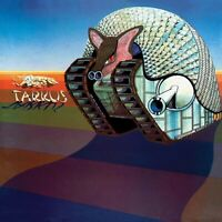 LAKE & PALMER EMERSON - TARKUS (DELUXE EDITION) DIGIPACKPAK 2 CD NEW+