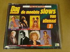 2-CD BOX DAG ALLEMAAL / DE MOOISTE SLOWS VAN ALLEMAAL 2