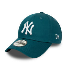 NEW ERA NEW YORK YANKEES BASEBALL CAP.NEW 9FORTY MLB COTTON ESSENTIAL HAT S20 87