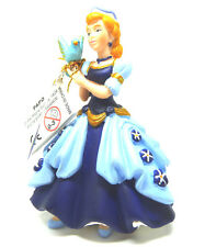 Z6) Papo 39035 Princess with Little Bird Fairy Tale Elves Knight Elf Fantasy