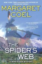 The Spiders Web (A Wind River Reservation Myste) by Margaret Coel