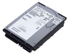 Hitachi 73gb HUS103073FL3600 68-pin U320 10k = Gwr