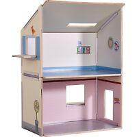 beeboo puppenhaus garage aus holz ab 3 jahren ebay. Black Bedroom Furniture Sets. Home Design Ideas