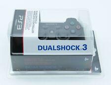 Sony PlayStation 3 | PS3 | Controller | Dualshock 3 | Sixaxis | NEU & OVP |