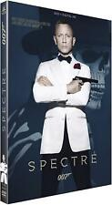 JAMES BOND 007 - SPECTRE [DVD + DIGITAL HD] NEUF - NEW