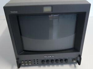Sony Trinitron Monitor, PVM-9041QM