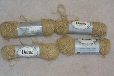 Sewing Knitting Novelty Yarn - Multi-piece LOT - CHEAP - FREE SHIP - BERROCO