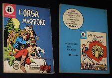 ***IL COMANDANTE MARK*** COLLANA ARALDO N° 31 (MARZO 1969) !!!