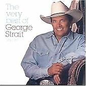 George Strait - Very Best of Strait, Vol. 1 (1981-1987, 1998)