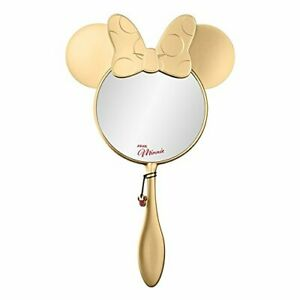 Disney Minnie Beauty Sephora Collection ROUGE EXCLUSIVE MINNIE HANDHELD MIRROR