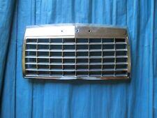 1983-1984 Ford Thunderbird Radiator Grille