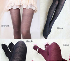 Sexy Stockings - Vintage Style Pantyhose - Ships from USA! forever zara