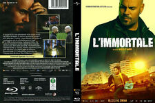 L'immortale(The.Immortal) 2019 1080p blue-ray