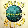 Drive Blind CD Single Vegetable Vendetta - Promo - France (VG/EX)