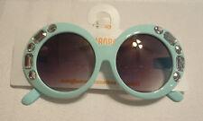 5adf0ae98 Gymboree Meninas Piscina Da Maré tamanho 4 E acima Óculos De Sol Nova com  etiquetas 5 6 7 8