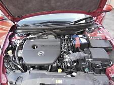 MAZDA 6 LEFT SIDE ENGINE MOUNT GH 2.5 ltr, PETROL, 6 SPEED MANUAL 02/08-11/12