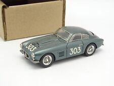 Modello IV Factory Kit Montato SB 1/43 - FIAT 8V ZAGATO N° 303 MILLE MIGLIA 1957