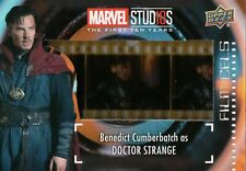 Marvel The First Ten (10) Years, Doctor Strange Film Cell Card FC-13