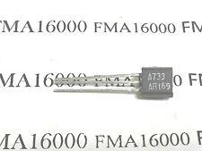 2sa733 pnp 50v 100ma 250mw